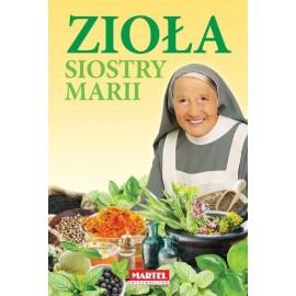Zioła Siostry Marii