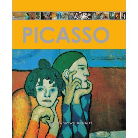 Encyklopedia sztuki. Picasso