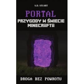 Portal. Przygody w świecie Minecratfa 2