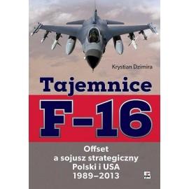 Tajemnice F-16