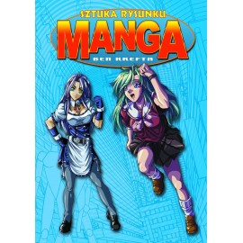 Sztuka Rysunku Manga