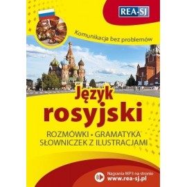 Język rosyjski komunikacja bez problemu