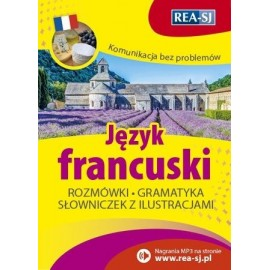 Język francuski komunikacja bez problemów
