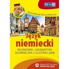 Język niemiecki komunikacja bez problemu
