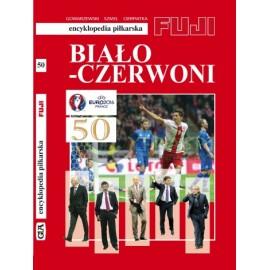 Biało-Czerwoni 2008-2015 tom 50
