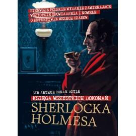 Księga wszystkich dokonań Sherlocka Holm