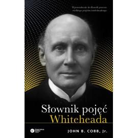 Słownik pojęć Whiteheada
