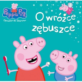 Peppa Pig OND 1 O wróżce zębuszce