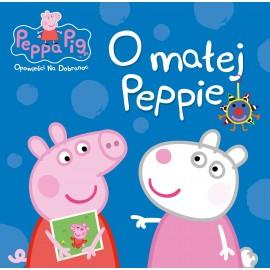 Peppa Pig OND 2 O małej Peppie
