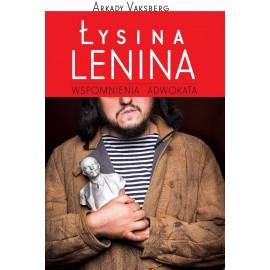 Łysina Lenina Wspomnienia adwokata
