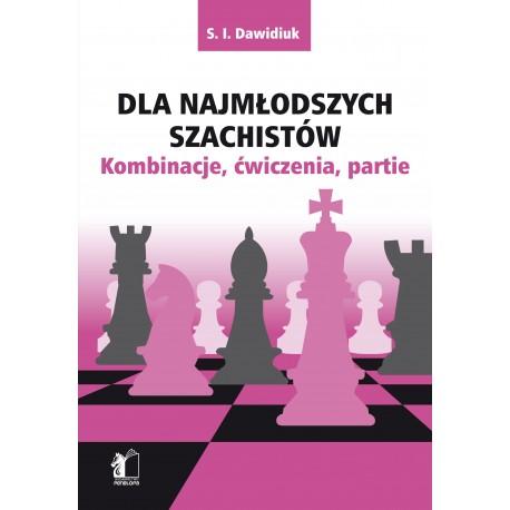 Dla najmłodszych szachistów