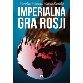 Imperialna gra Rosji