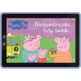 Peppa Pig QR Niespodzianka taty świnki