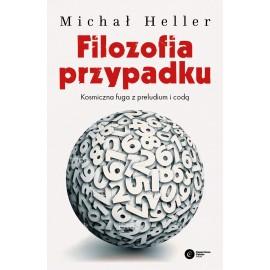 Filozofia przypadku / broszura